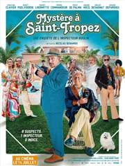 Mystère à Saint Tropez